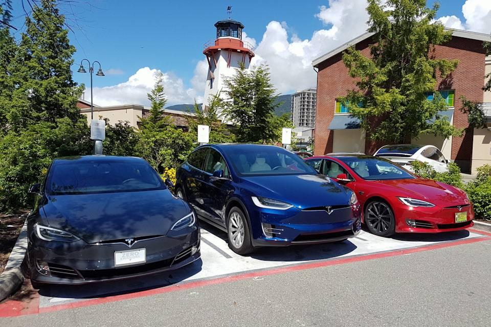 Tesla Model 3 на вторичном рынке. Дорогая покупка или выкинутые на ветер деньги?