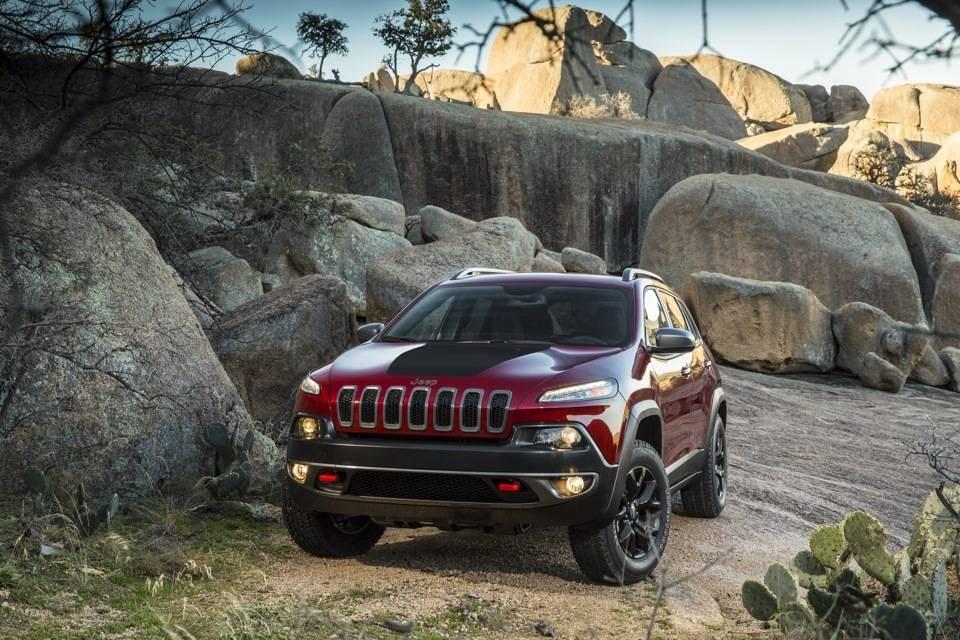 Миф о большом индейце, или как появился jeep grand cherokee