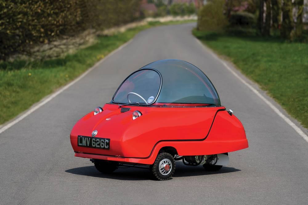 Тойота как самая маленькая машина: модели и их разновидности