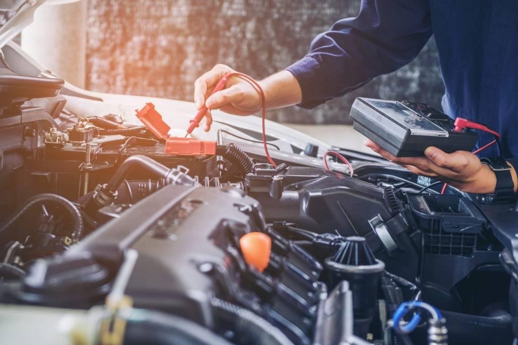 Диагностика дизельного двигателя: особенности, процедуры, неисправности