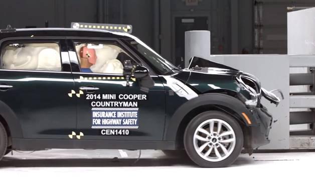 Легендарный mini cooper. культ минимализма: история успеха малыша mini cooper мини купер что за марка авто