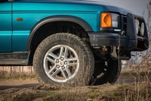 Land rover discovery 2 (1999-2004) - проблемы и неисправности