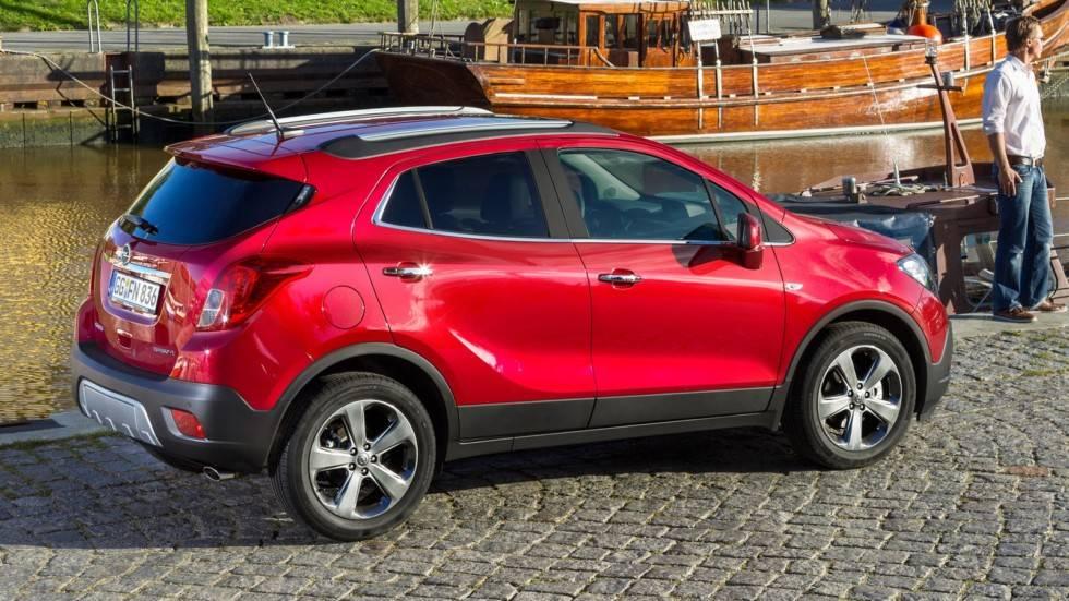 Opel Mokka (2012-2020 годы выпуска) – характерные «болезни», стоит ли покупать на вторичном рынке