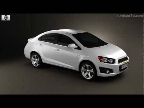 Chevrolet aveo ii (t300 / 2011-2015) – крестоносец
