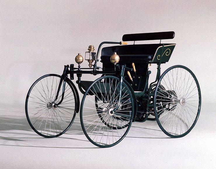 Daimler что за двигатель