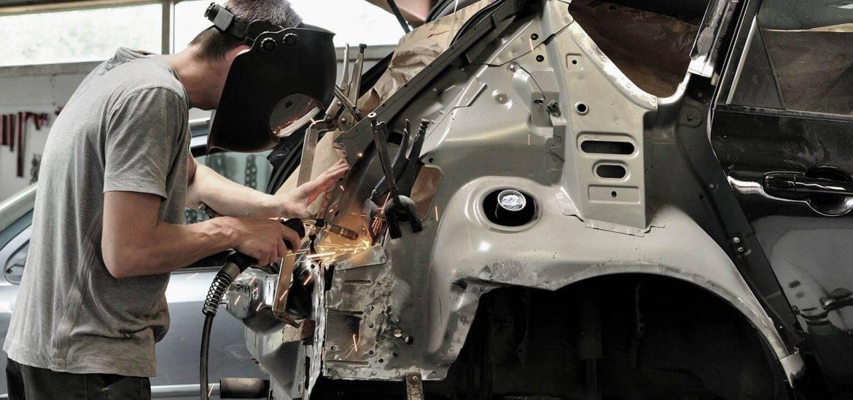 Cварка автомобиля инвертором: можно ли инвертором варить кузов машины?