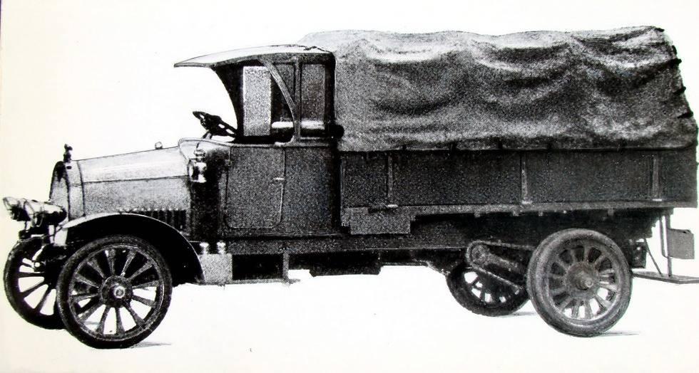 Особенности национальной сборки грузовиков » грузавтоинфо - журнал о грузовом автотранспорте
