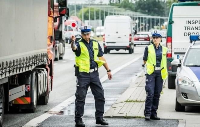 Штрафы в польше за нарушение пдд: превышение скорости, тонировку и прочие неисполнения правил дорожного движения в 2020 году