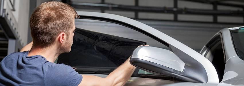 Тонировка стекол автомобиля в 2021 году в россии