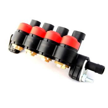 Газовые форсунки, газовый инжектор, газовый жиклер