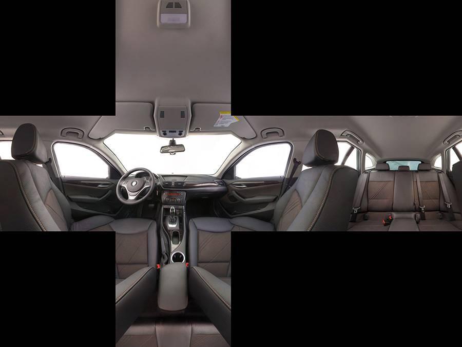 5 автомобилей с эргономичными салонами
