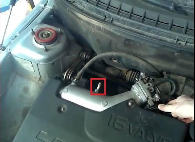 Ваз 2115 не тянет двигатель инжектор причины