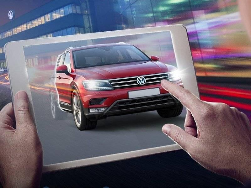 Продажи автомобилей уйдут в интернет