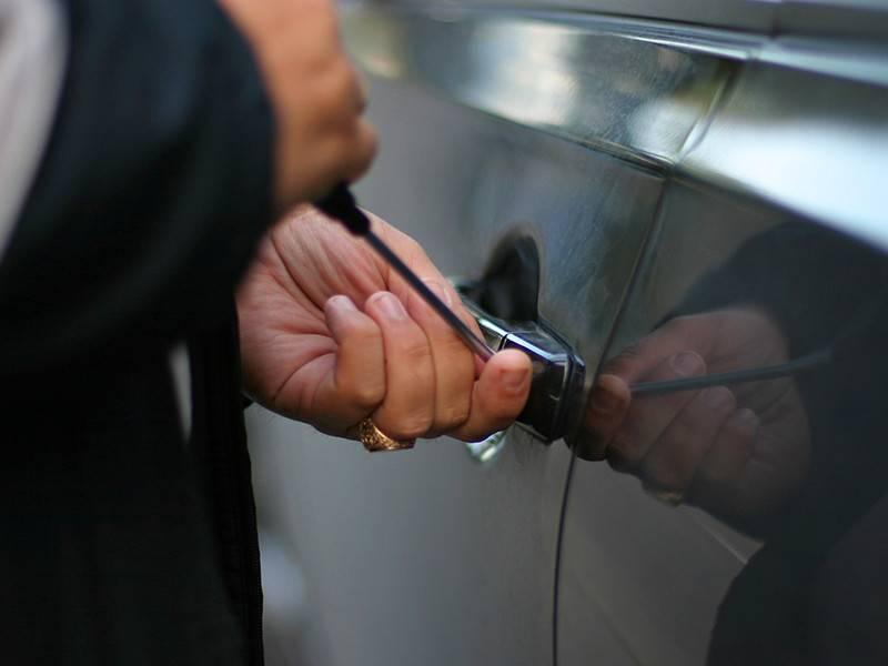 Как защитить автомобиль от угона, как обезопасить, советы