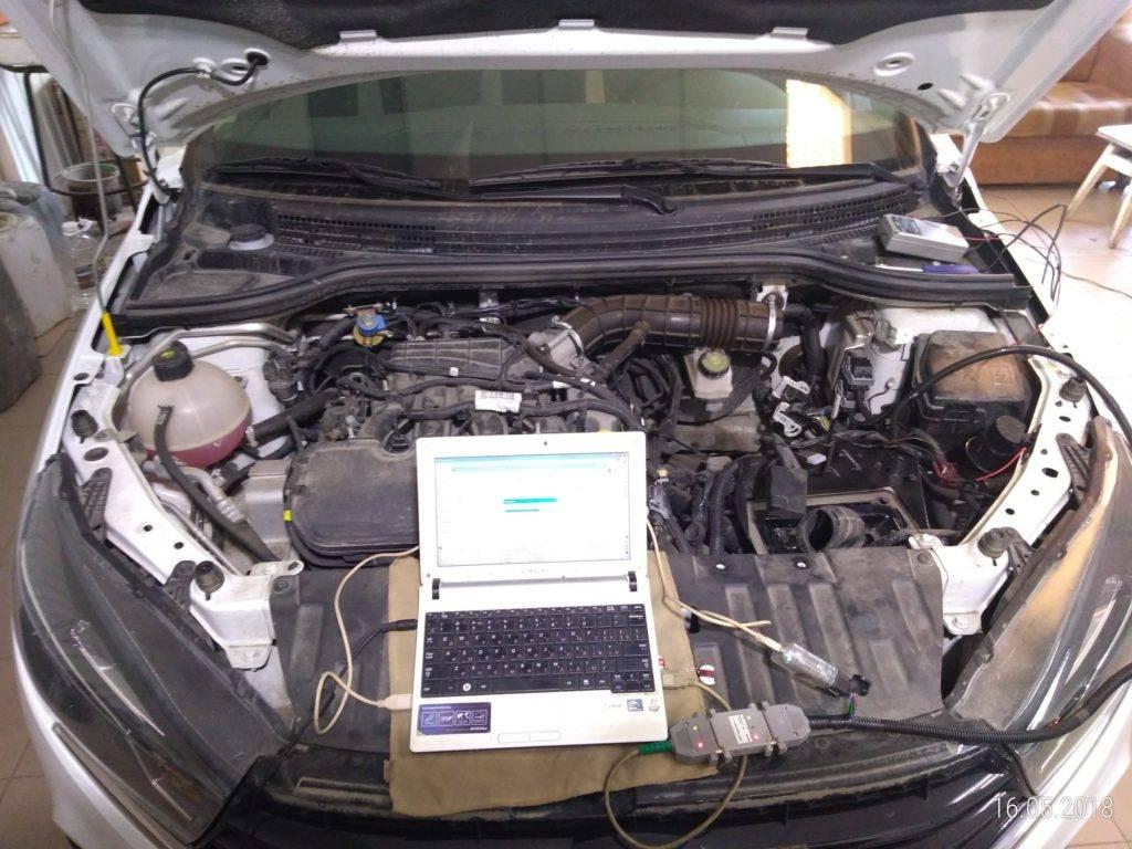 Чип-тюнинг дизеля – что происходит с дизельным двигателем при тюнинге + видео