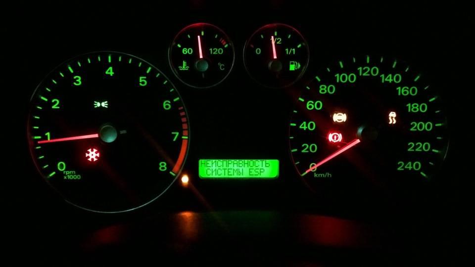 Неисправность системы двигателя форд фокус 2