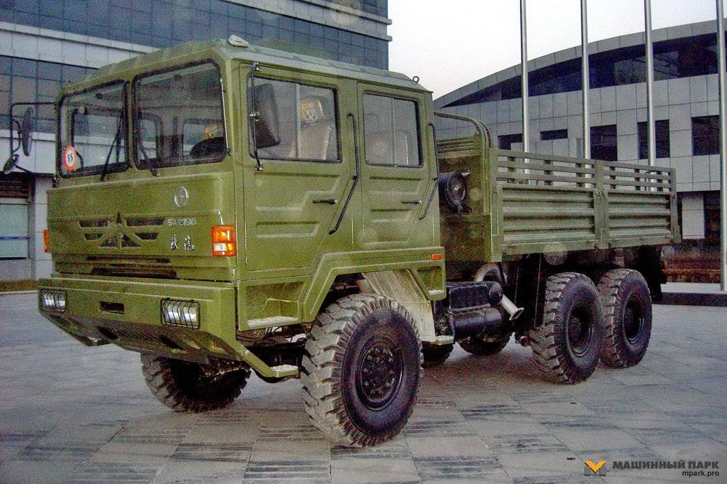 Wikizero - краз-5401