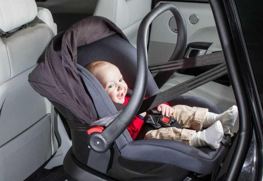 Как крепить детское кресло в автомобиле ремнями: видео установки и схемы крепления автокресла ремешком безопасности