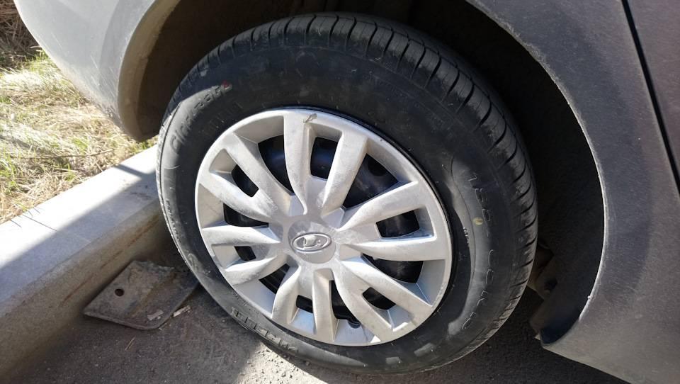 Дюйм имеет значение: «убьют» ли подвеску lada vesta колёса на 17''