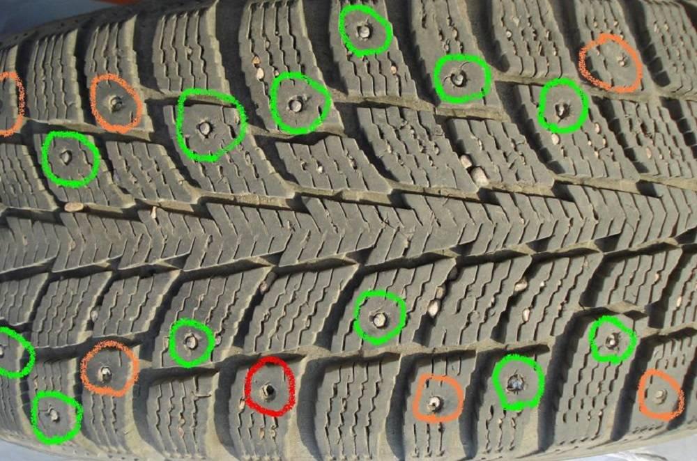 Как правильно обкатывать новые летние и зимние шины