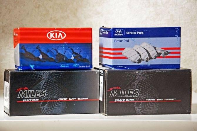 Оригинал против аналога: сравниваем дешевые и дорогие тормозные колодки после притирки. как определить износ тормозных колодок