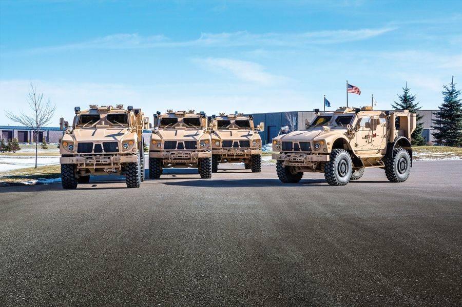 Американский военный хаммер: описание, технические характеристики, отзывы