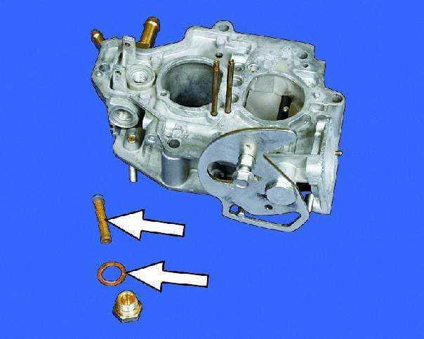 Двигатель стреляет в глушитель – причины: инжектор и карбюратор