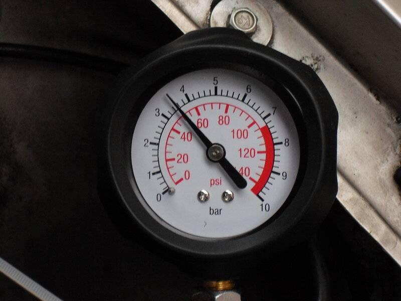 Причины низкого давления масла в системе смазки двигателя: что нужно делать