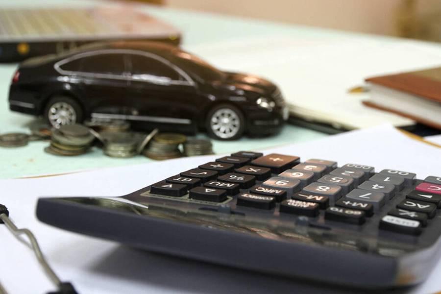 Транспортный налог на старые машины