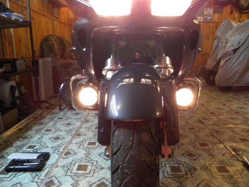 Мотоцикл хонда gl 1200 gold wing: обзор, технические характеристики