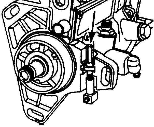 Причины раннего зажигания в инжекторных двигателях