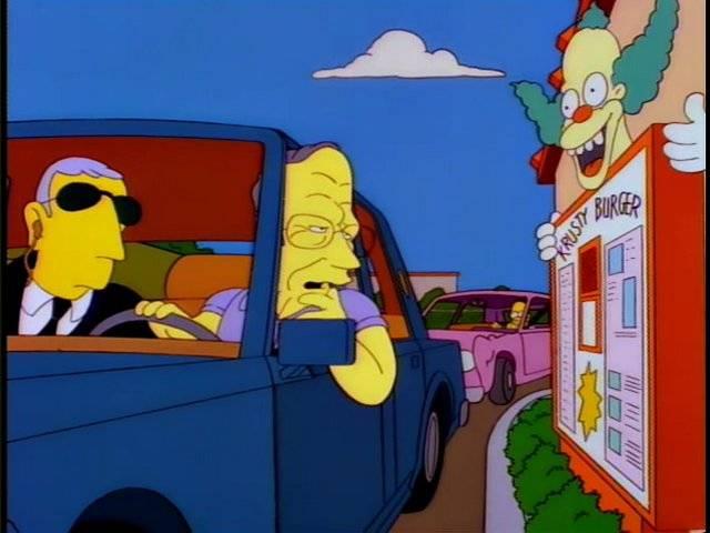 Cимпсономания: пять жутких автомобилей, которые мог придумать только гомер симпсон. cимпсономания: пять жутких автомобилей, которые мог придумать только гомер симпсон на какой машине ездит гомер симпсон
