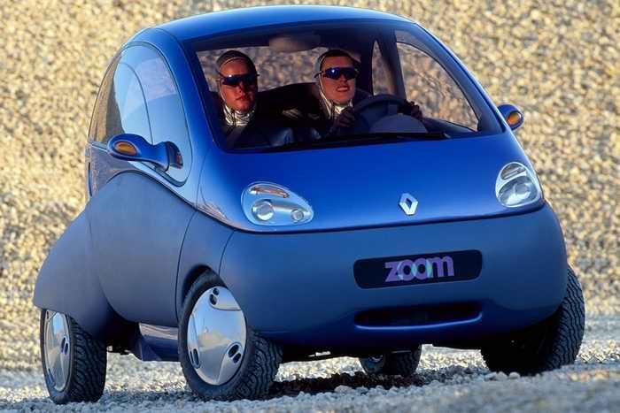 Почему не стоит покупать маленькую машинку в россии?