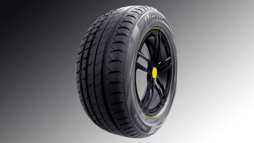 Автомобильный новостник: андрей бутон, kama tyres - производитель авто выставляет высочайшие требования к качеству шин