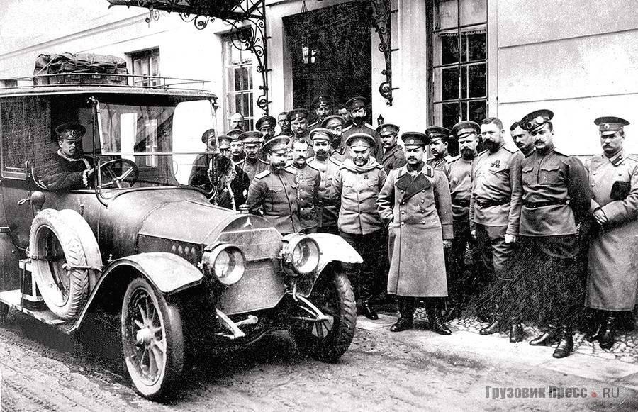 Первая мировая война. гонка технологий | история и техника