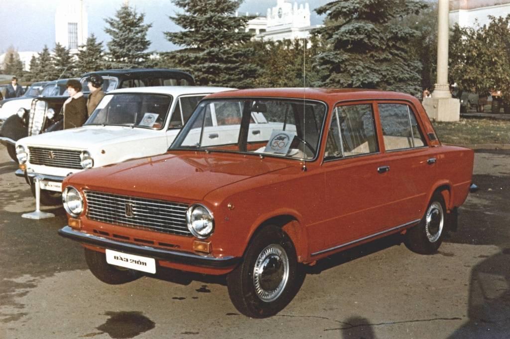 Российские марки автомобилей   каталог