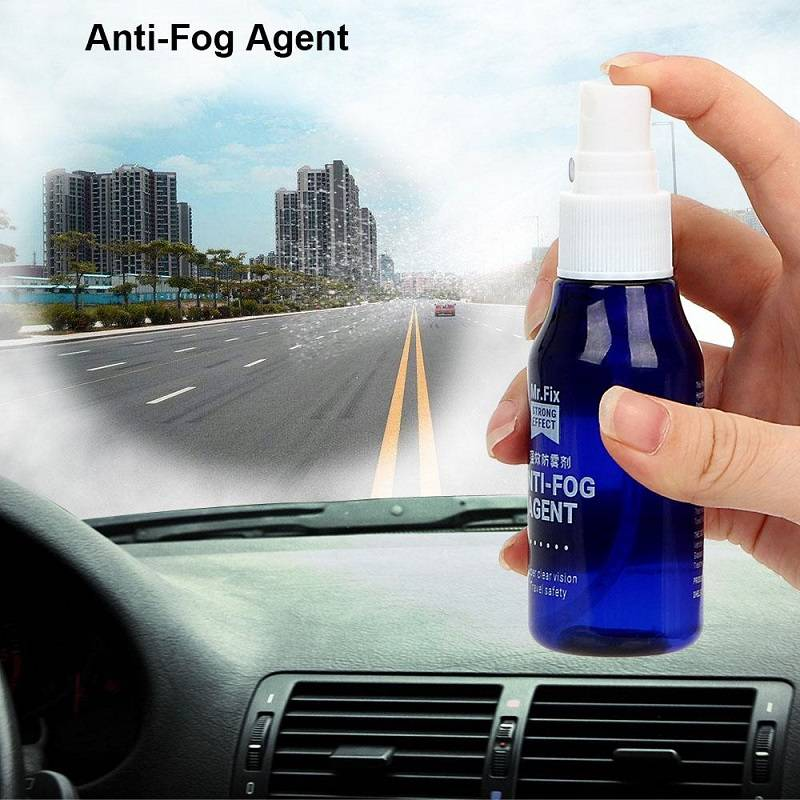 Антизапотеватели автомобильных стекол своими руками или как бороться с туманом на автостеклах подручными средствами. обсуждение на liveinternet