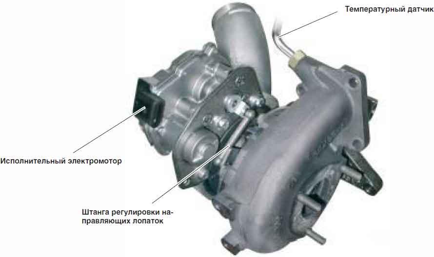 Методы диагностики турбины на дизельных и бензиновых двигателях. как проверить