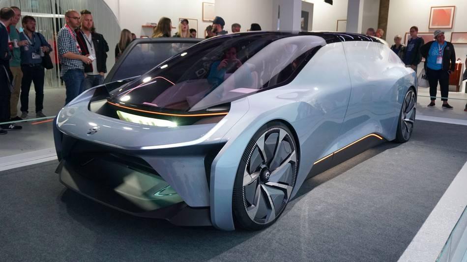 Электромобиль будущего: каким он будет в россии и за рубежом