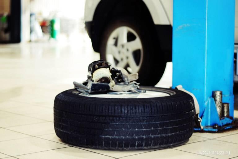 Важно знать, когда переобувать зимнюю резину на своем автомобиле