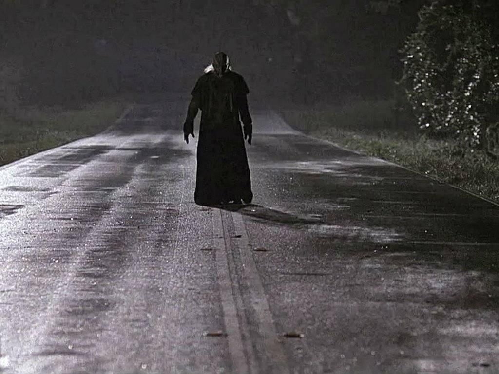 """""""дойдешь сам, если сможешь..."""" » страшные истории"""