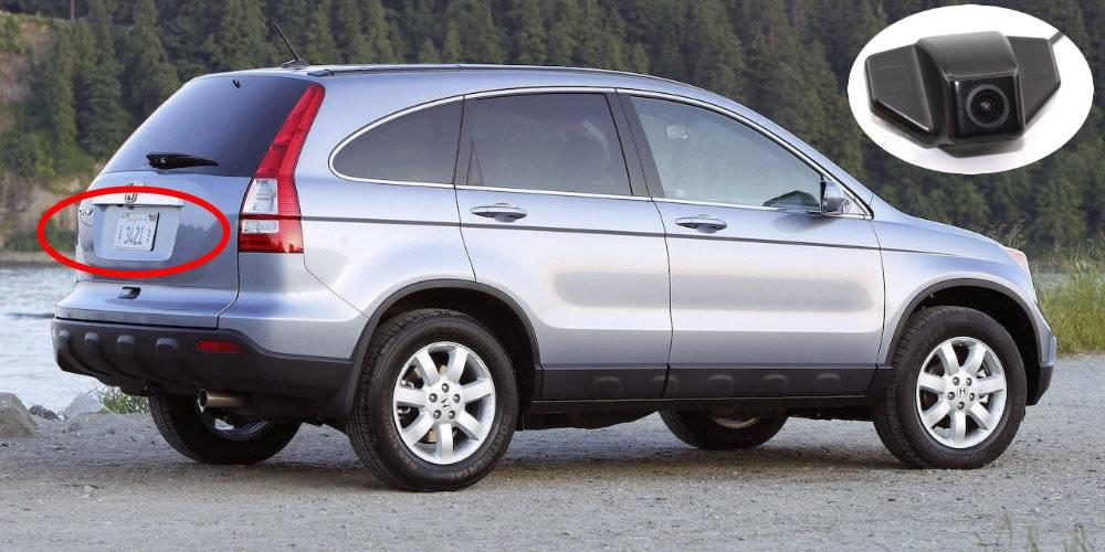 Обзор honda cr-v 2008 3-его поколения