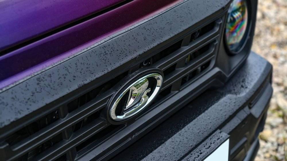 Тюнинг lada 4x4 bronto - колеса.ру – автомобильный журнал « newniva.ru
