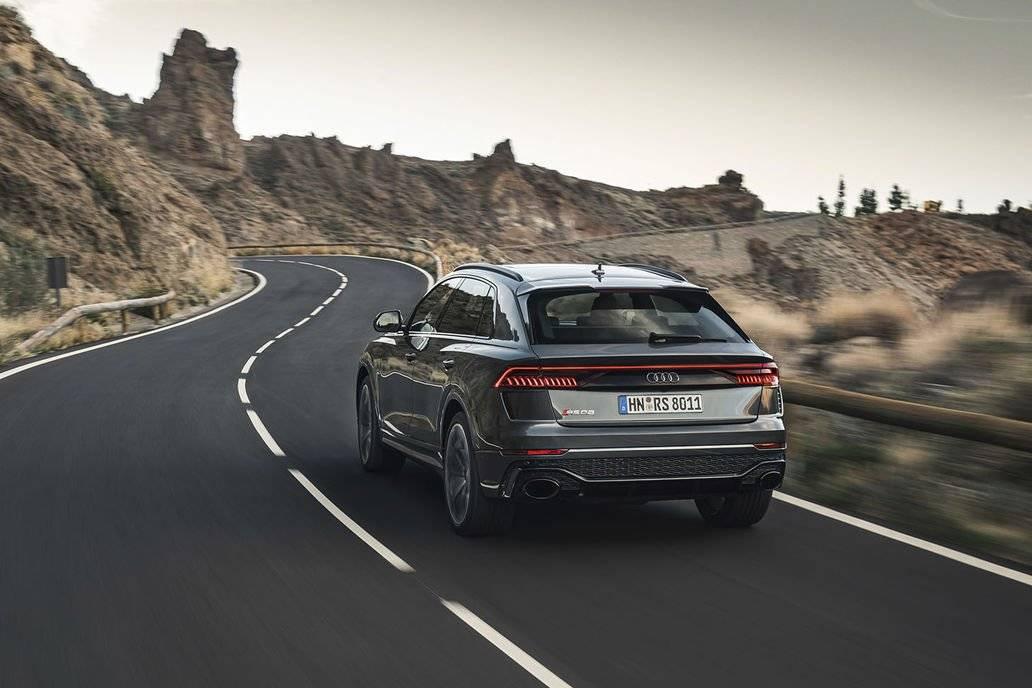 Audi q8 2021: тест-драйв, отзывы владельцев, видео, обзор