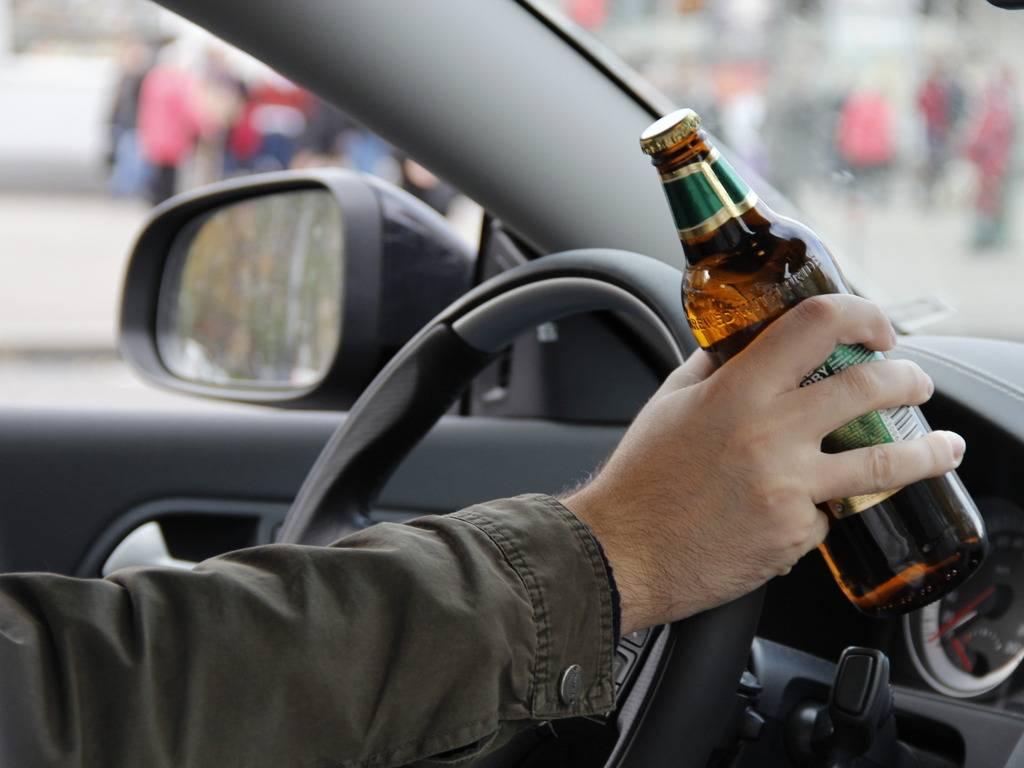 В коми предложили выплачивать 20 тысяч рублей за сообщения о пьяных за рулем « бнк