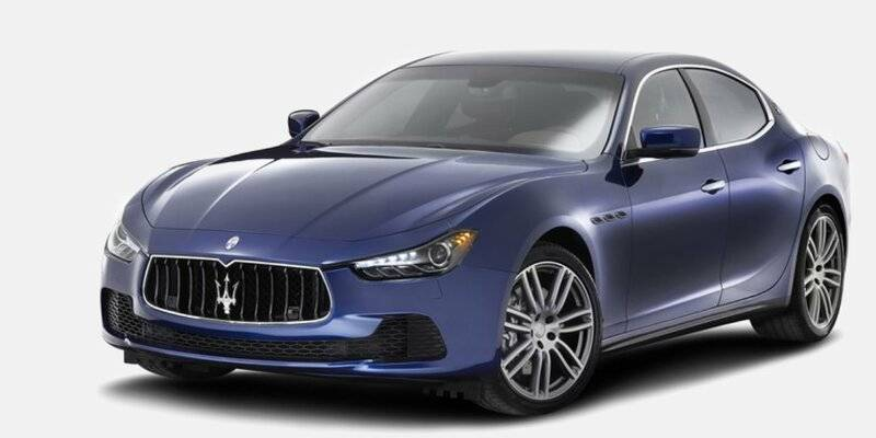 Maserati заявил про разработку первой в своей истории электрической установки