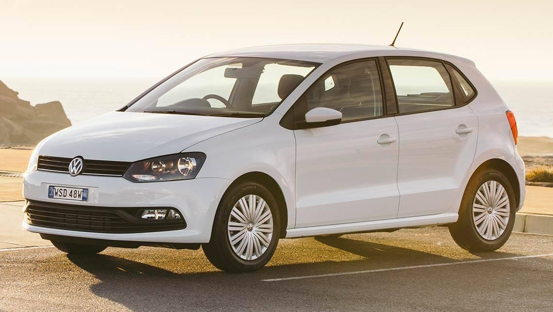 Какой Volkswagen Polo лучше выбрать: сравниваем поколения