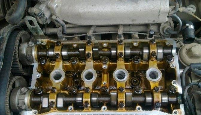 Что будет, если залить дизельное масло в бензиновый двигатель: последствия