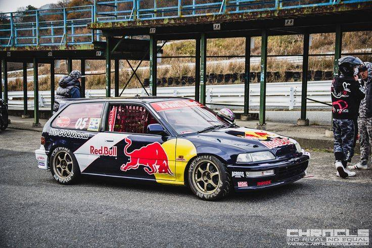 Как в японии тюнингуют автомобили (спойлер: это безумие!) | gq russia