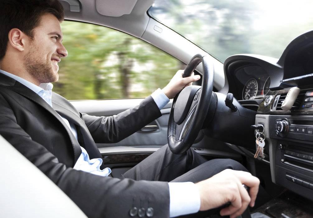20 удивительных фактов об автомобилях